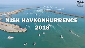 NJSK Havkonkurrence @ Hirtshals Marina   Hjørring   Danmark