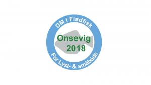 DM i Fladfisk 2018 @ Onsevig Havn | Horslunde | Danmark