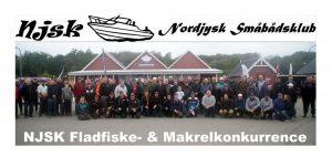 NJSK Fladfiske- & Makrelkonkurrence @ Rønnerhavnen Frederikshavn | Frederikshavn | Danmark